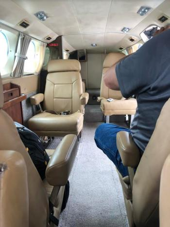 1974 Cessna 414 - Photo 16