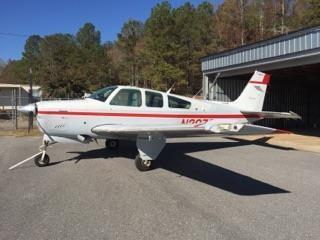 1986 BEECHCRAFT F33A BONANZA for sale - AircraftDealer.com