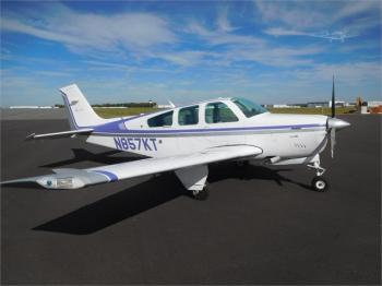 1993 BEECHCRAFT F33A for sale - AircraftDealer.com