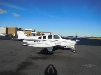 2010 BEECHCRAFT G36 BONANZA for sale - AircraftDealer.com