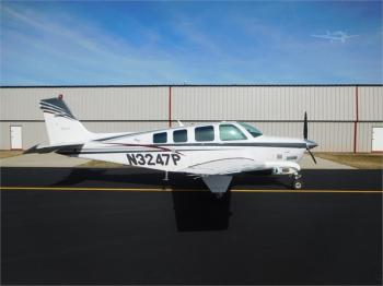 1999 BEECHCRAFT B36TC BONANZA for sale - AircraftDealer.com