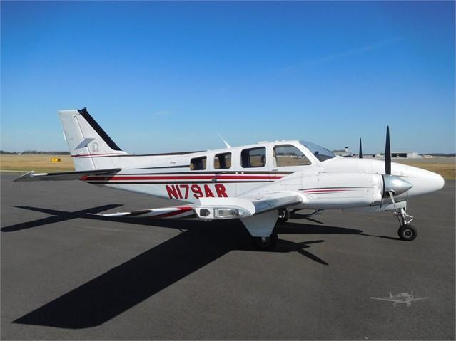 2005 BEECHCRAFT 58 BARON - Photo 1