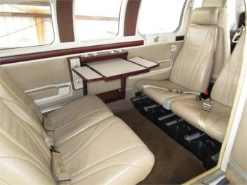 2005 BEECHCRAFT 58 BARON - Photo 3