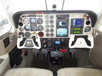 2005 BEECHCRAFT 58 BARON - Photo 4