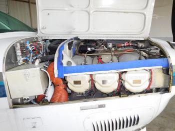 1990 BEECHCRAFT A36 BONANZA - Photo 3