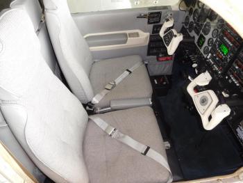 1990 BEECHCRAFT A36 BONANZA - Photo 5