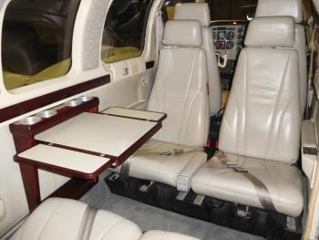 2004 BEECHCRAFT 58 BARON - Photo 5
