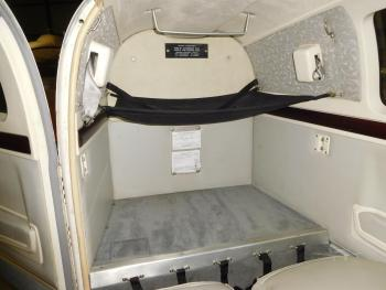 2004 BEECHCRAFT 58 BARON - Photo 7