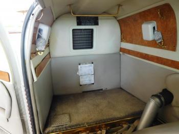 1980 BEECHCRAFT A36TC BONANZA - Photo 3