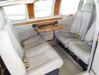 1980 BEECHCRAFT A36TC BONANZA - Photo 5