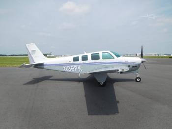 1987 BEECHCRAFT B36TC BONANZA  for sale - AircraftDealer.com