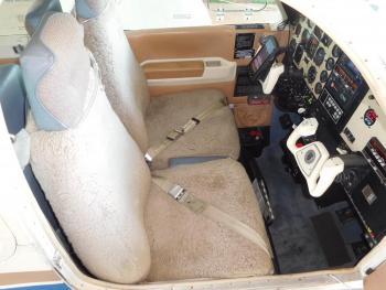 1988 BEECHCRAFT A36 BONANZA - Photo 4