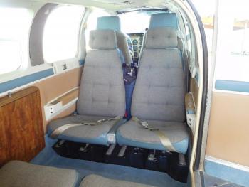1988 BEECHCRAFT A36 BONANZA - Photo 3