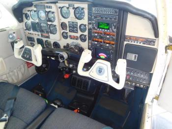 1990 BEECHCRAFT F33A BONANZA - Photo 3
