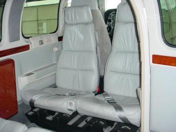 1999 BEECHCRAFT A36 BONANZA - Photo 3