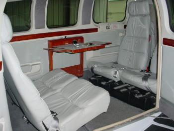 1999 BEECHCRAFT A36 BONANZA - Photo 4