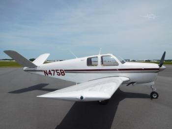 1948 BEECHCRAFT 35 BONANZA  for sale - AircraftDealer.com