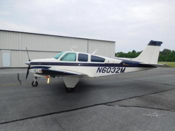 1979 BEECHCRAFT F33A BONANZA for sale - AircraftDealer.com