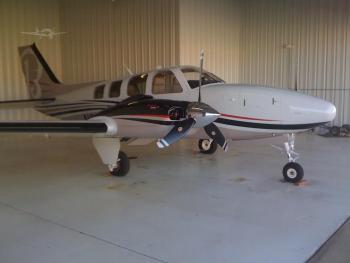 2011 BEECHCRAFT G58 BARON for sale - AircraftDealer.com