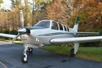2014 BEECHCRAFT G36 BONANZA for sale - AircraftDealer.com
