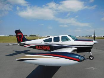 1988 BEECHCRAFT F33A BONANZA  for sale - AircraftDealer.com