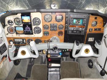1983 BEECHCRAFT F33A BONANZA - Photo 3