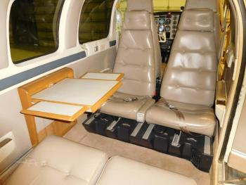 1997 BEECHCRAFT A36 BONANZA - Photo 3