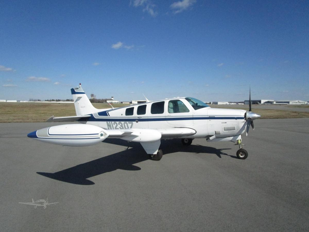 1994 BEECHCRAFT A36 BONANZA - Photo 1