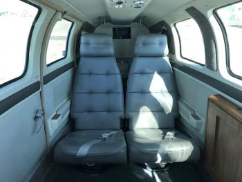 1994 BEECHCRAFT A36 BONANZA - Photo 3