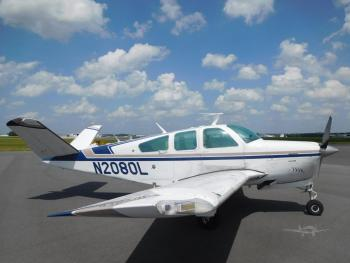 1976 BEECHCRAFT V35B BONANZA for sale - AircraftDealer.com