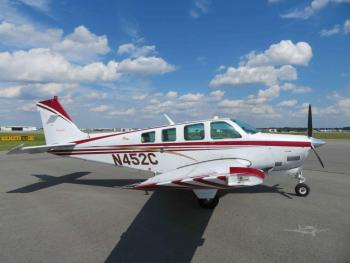 1999 BEECHCRAFT A36 BONANZA for sale - AircraftDealer.com