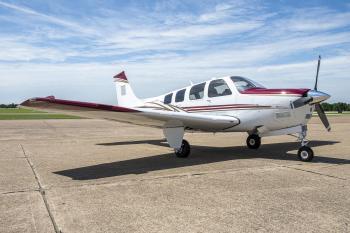 2016 BEECHCRAFT G36 BONANZA  for sale - AircraftDealer.com
