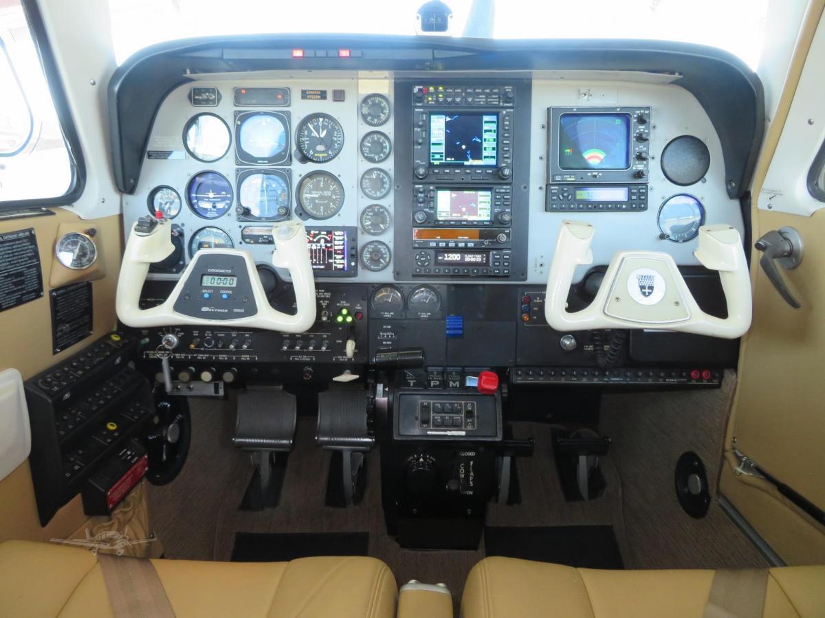 1985 BEECHCRAFT A36 BONANZA Photo 4