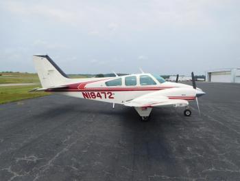 1978 BEECHCRAFT B55 BARON for sale - AircraftDealer.com