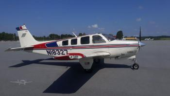 1978 BEECHCRAFT A36 BONANZA for sale - AircraftDealer.com