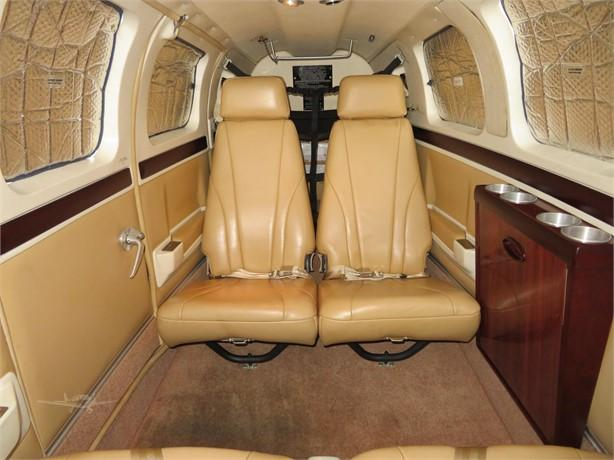 2004 BEECHCRAFT A36 BONANZA Photo 4