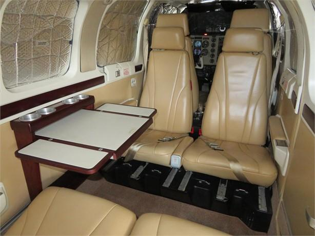 2004 BEECHCRAFT A36 BONANZA Photo 5