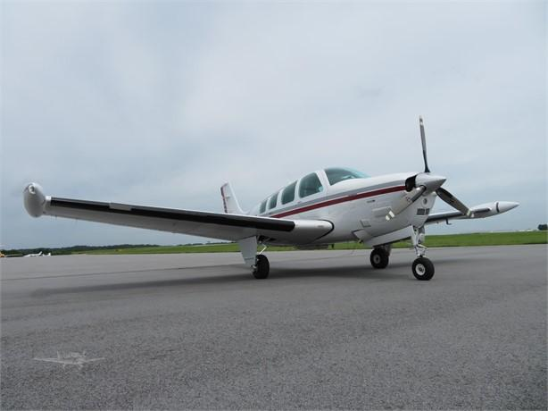 1996 BEECHCRAFT A36 BONANZA Photo 3