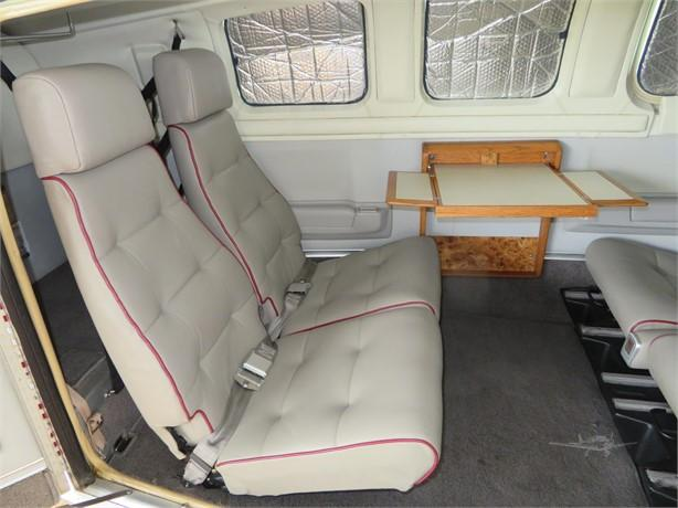 1996 BEECHCRAFT A36 BONANZA Photo 5