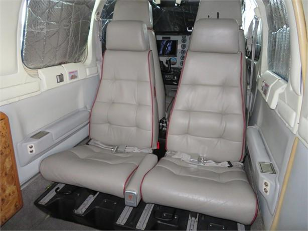 1996 BEECHCRAFT A36 BONANZA Photo 6