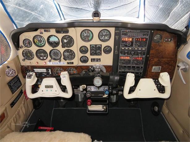 1977 BEECHCRAFT A36 BONANZA Photo 5