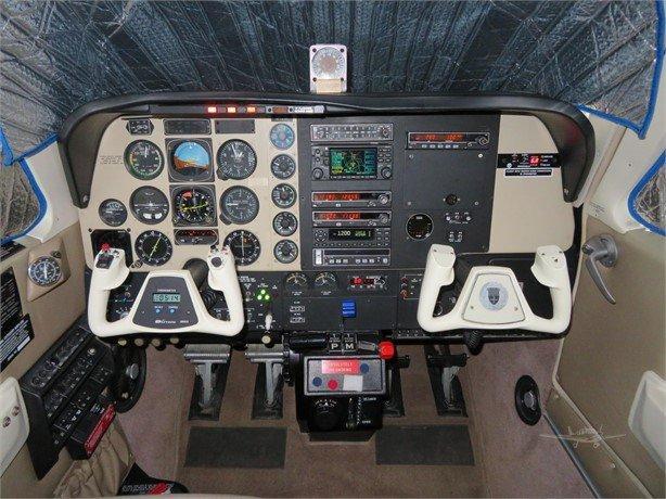 1986 BEECHCRAFT A36 BONANZA Photo 5