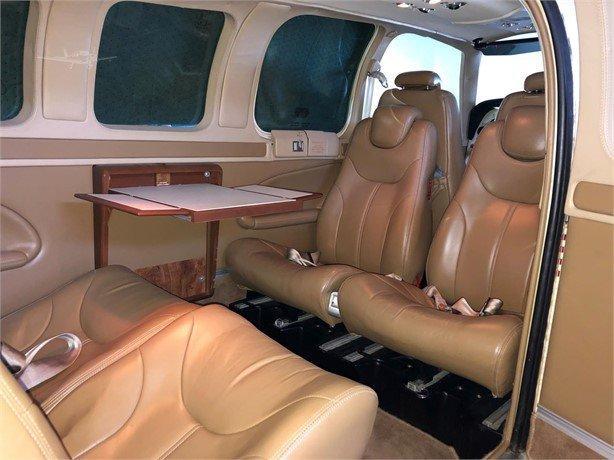 1988 BEECHCRAFT A36 BONANZA Photo 4