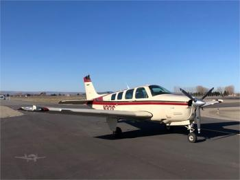 1988 BEECHCRAFT A36 BONANZA for sale - AircraftDealer.com