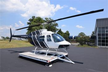 1995 BELL 206B III for sale - AircraftDealer.com