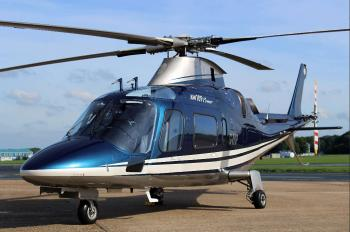 2003 Agusta A109E Power for sale - AircraftDealer.com