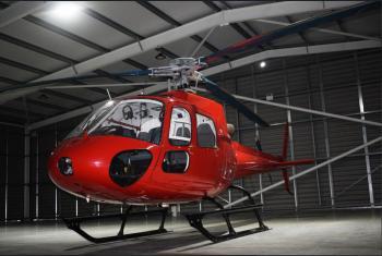 1987 Eurocopter AS350B1 for sale - AircraftDealer.com