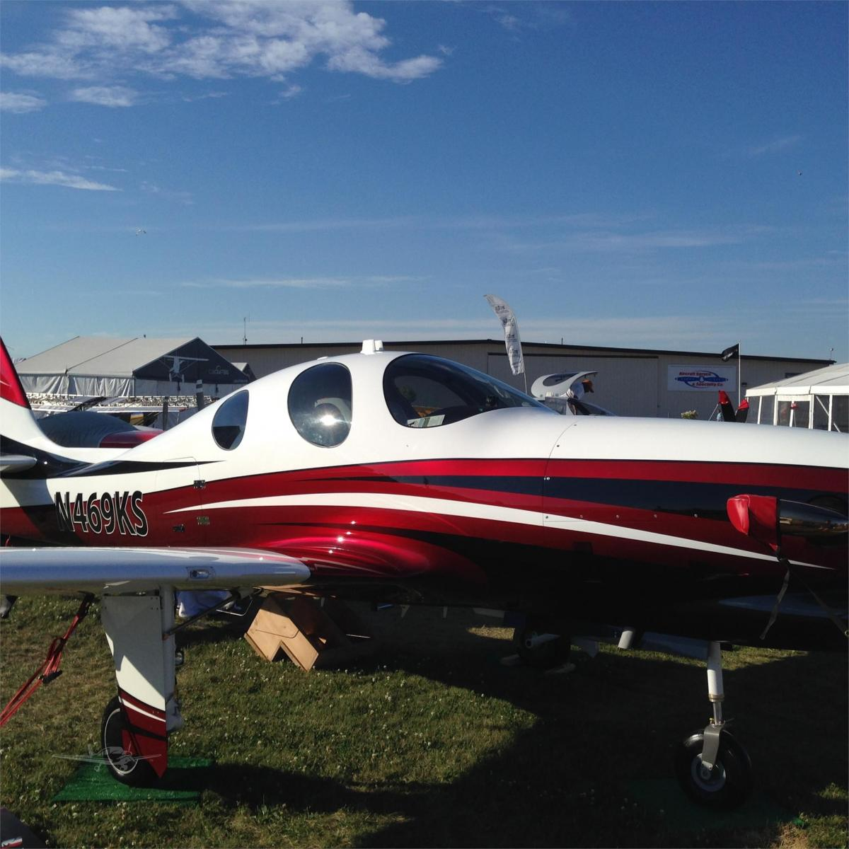 2015 LANCAIR EVOLUTION Photo 3