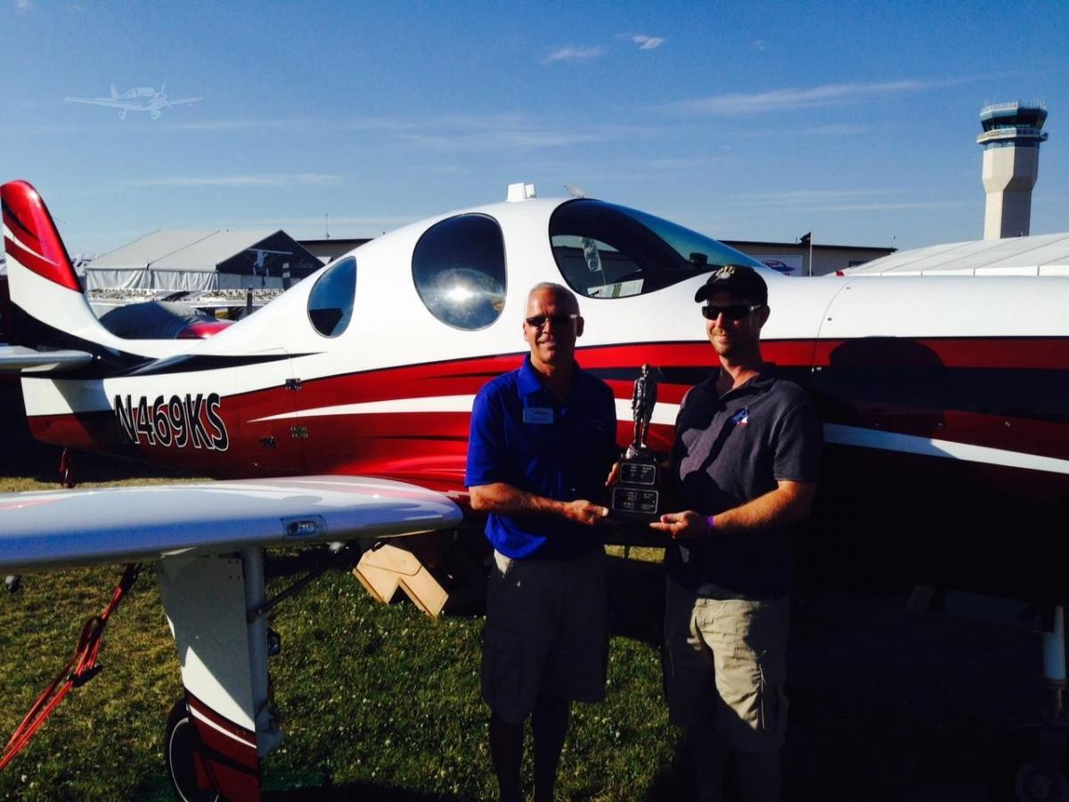 2015 LANCAIR EVOLUTION Photo 4