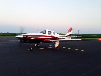 2015 LANCAIR EVOLUTION for sale - AircraftDealer.com